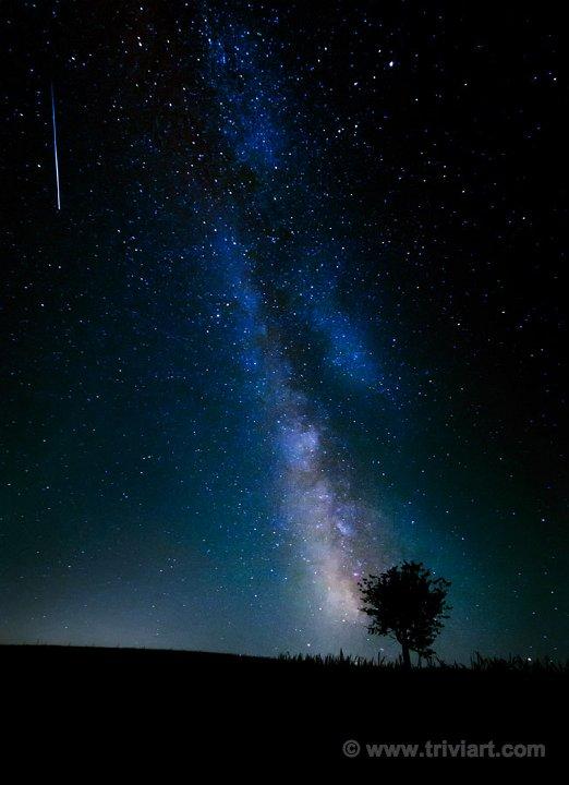 galaxyMeteor