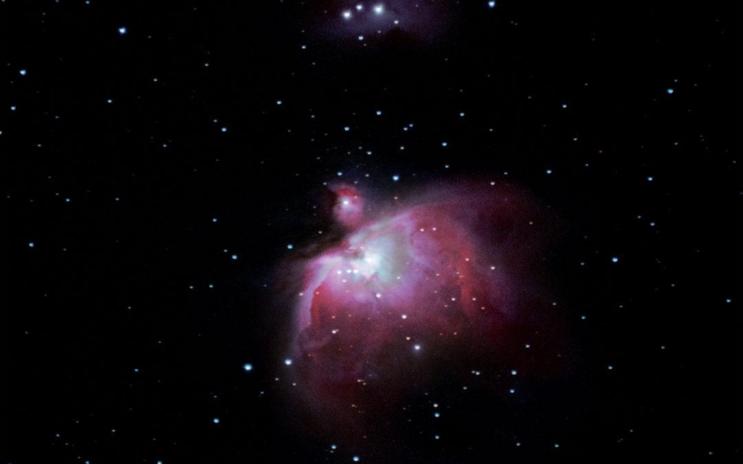 Orion-Nebel M42