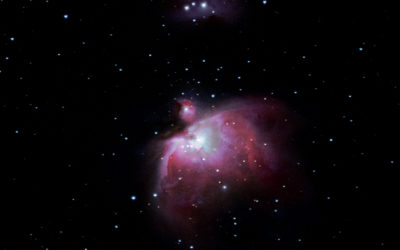 Orion-Nebel M42